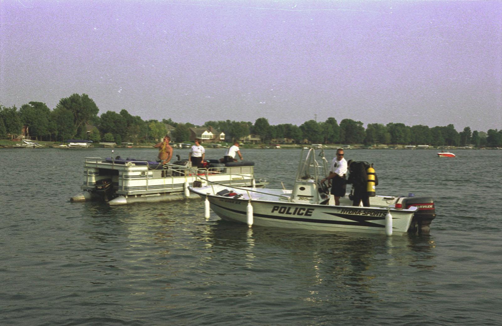 NPD Boat Patrol.1