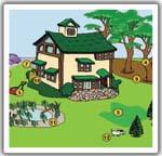 Yard Habits Fact Sheet