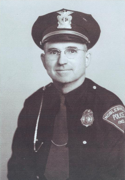 Chief of Police Otto L. Kirby