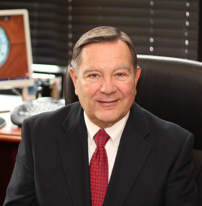 Mayor John Ditslear