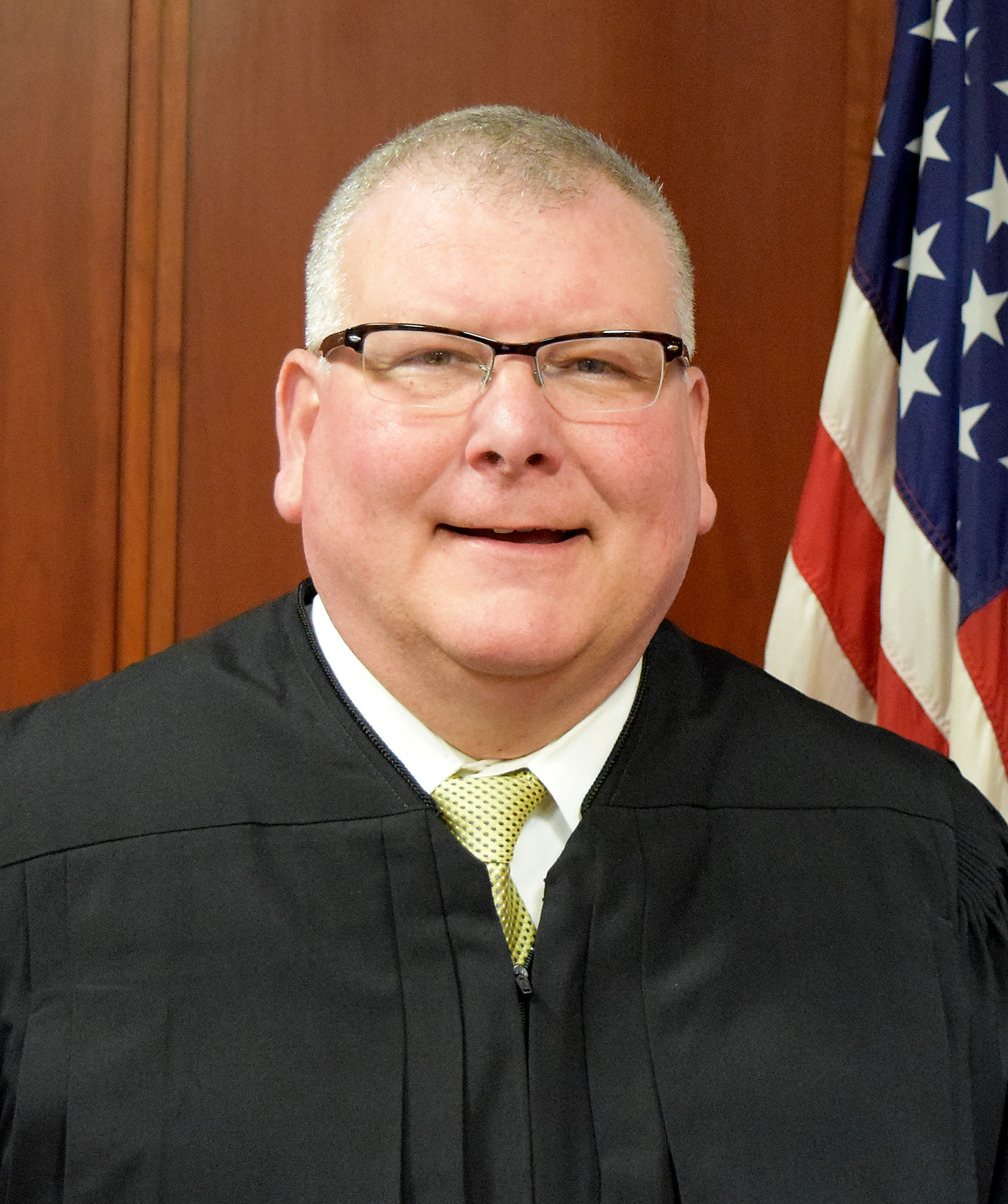 Judge Cook