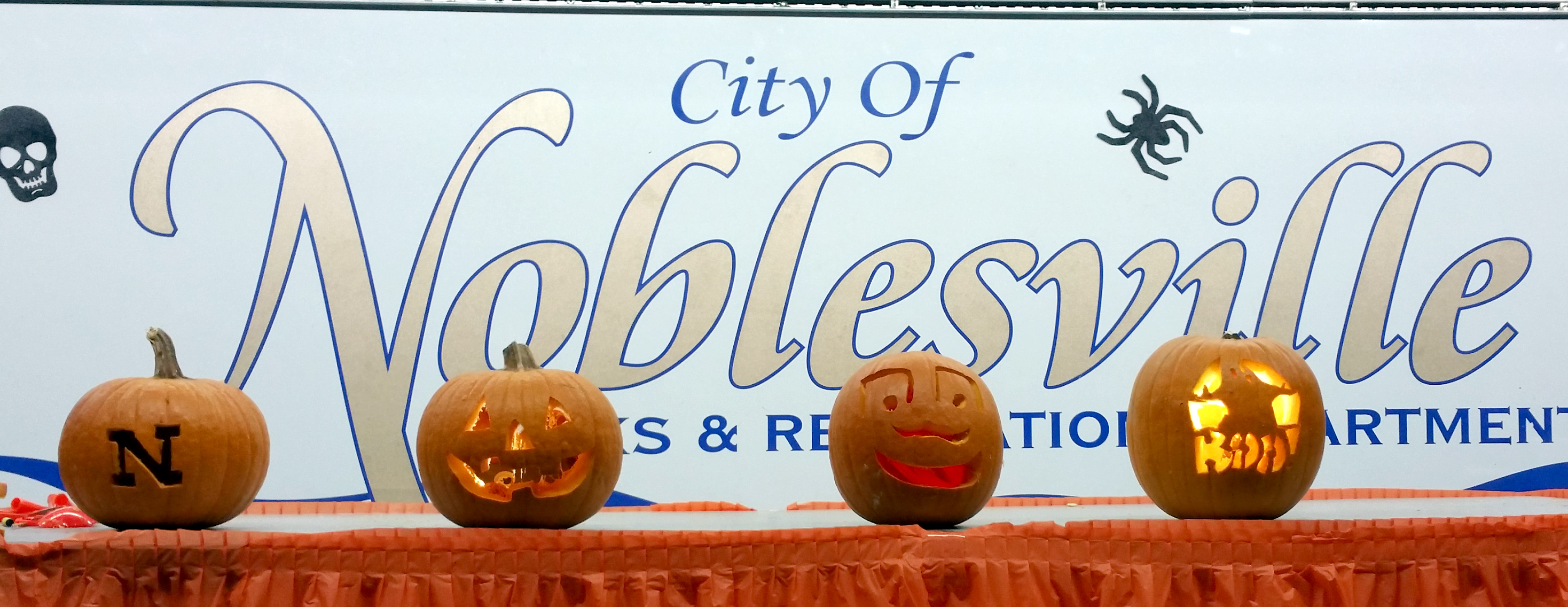 Noblesville Halloween 2020 Document Center / Join The Free Fun This Halloween Season in