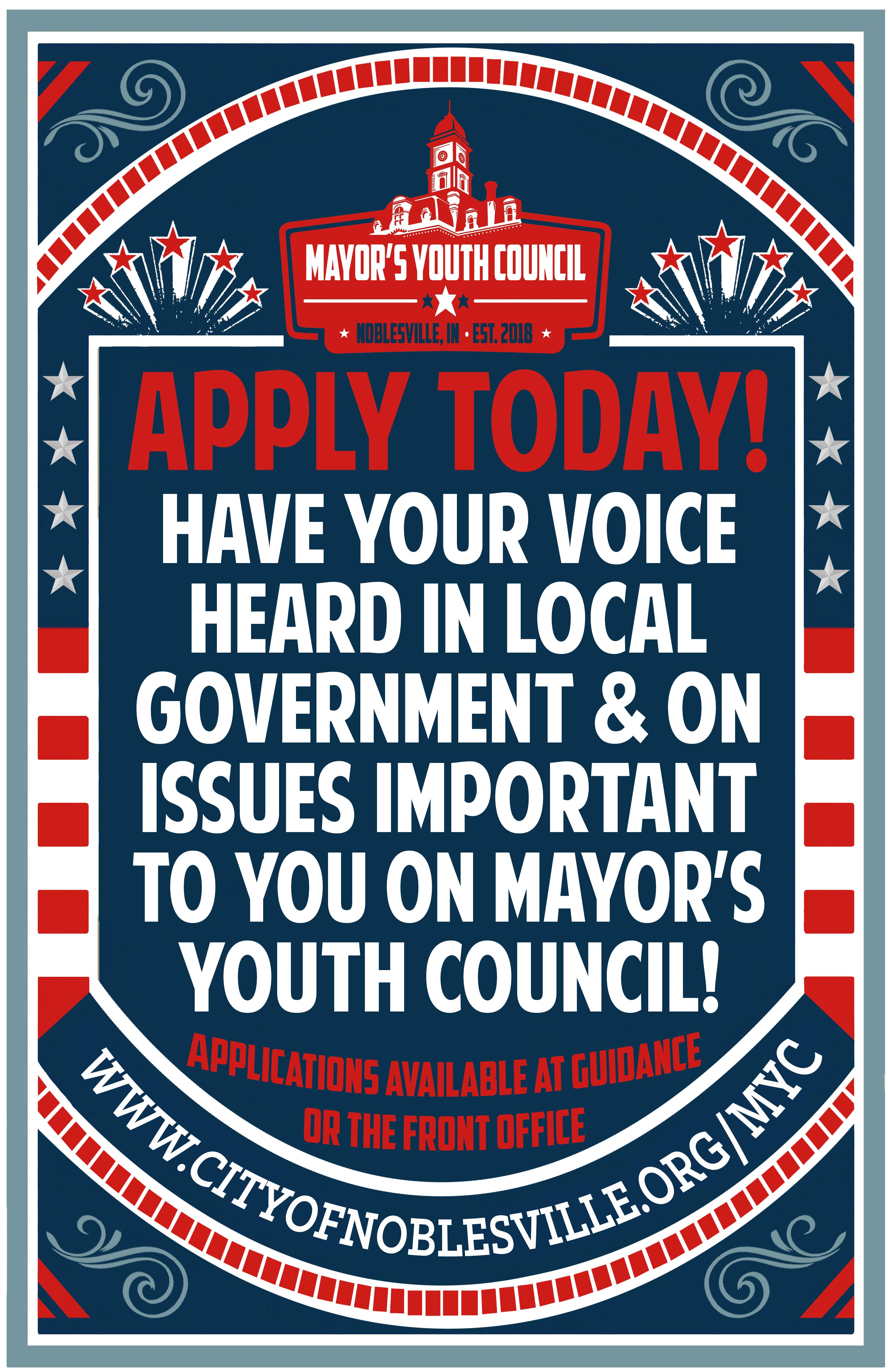 MYC Poster