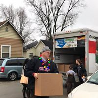 Noblesville Fire Department Seeks Donations For Annual Christmas Food & Toy Drive