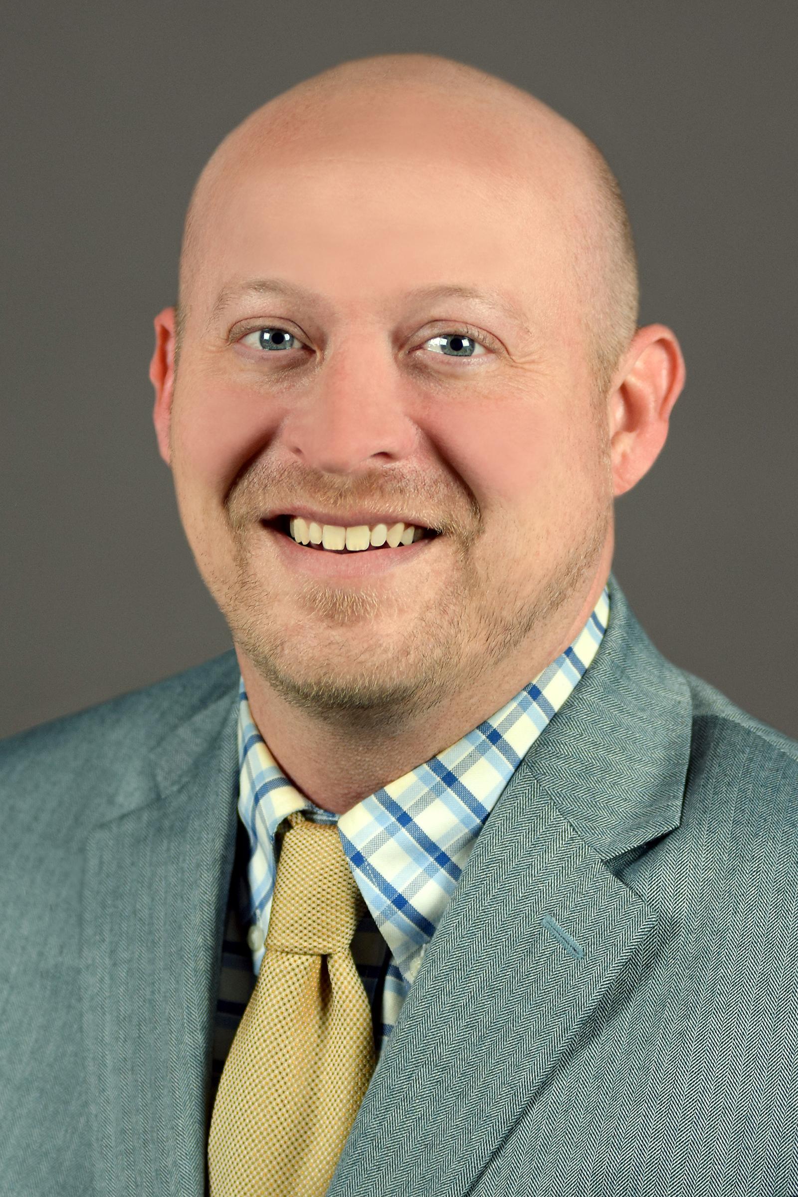 Caleb Gutshall