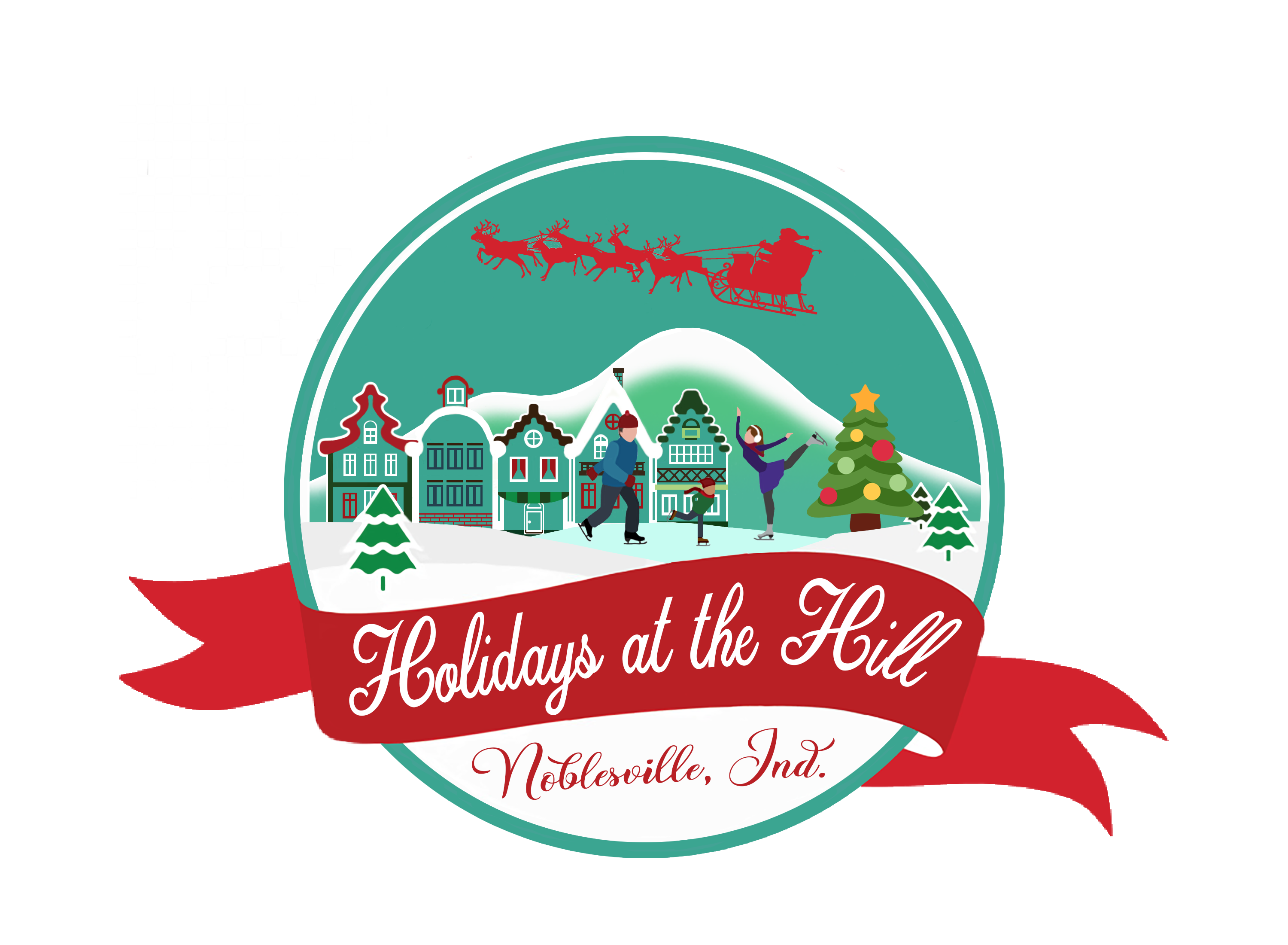 Holidays at the Hill